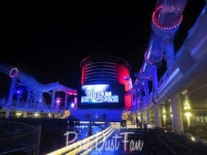 Disney Dream Deck