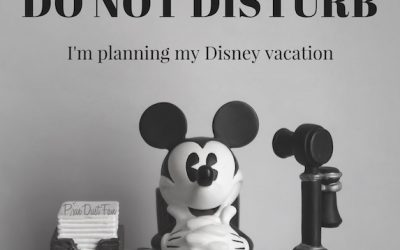 Top 5 Myths About Using A Disney Travel Agent