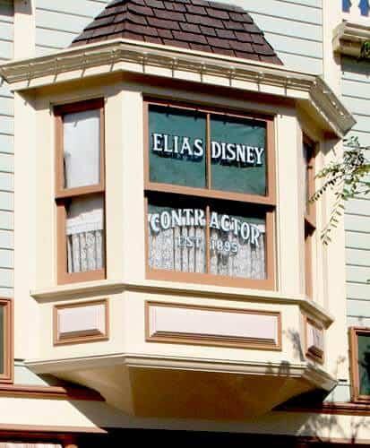 Elias Disney