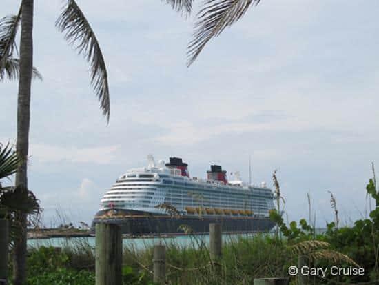Castaway Cay Fantasy