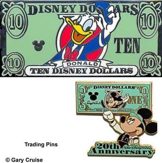 Trading Pins 2