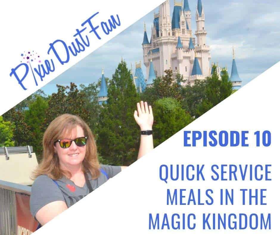 Disney Podcast Episode 10