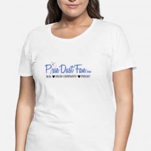 Pixie Dust Fan Tshirt Spreadshirt