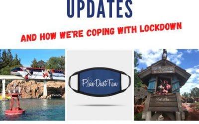 Podcast 51 – Disney News and Updates Including Splash Mountain Refurb