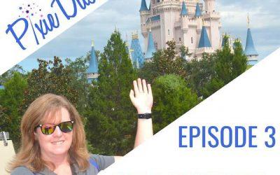 Podcast 3 – Top 5 Disney Souvenirs
