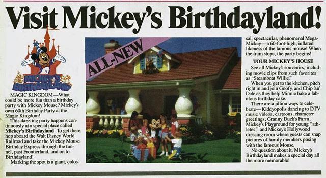 Visit Birthdayland